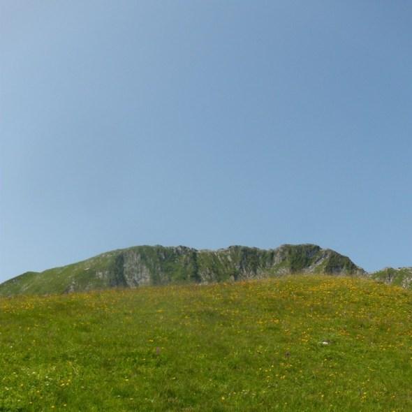 Pointe de Balachaux